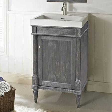 21 fairmont designs rustic chic vanity sink combo Bathroom vanity and medicine cabinet combo