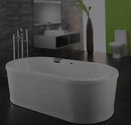 Bathtub square pic 2 - Vanities