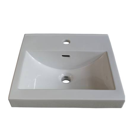 "S11018W1 - 18"" Fairmont Designs Shaker Americana Vanity/Sink Combo"