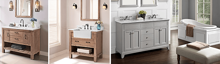 Quality U0026 Design. Fairmont Vanities