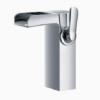 artos vessel 1 100x100 - Artos Kascade contemporary  Waterfall Faucet, Semi
