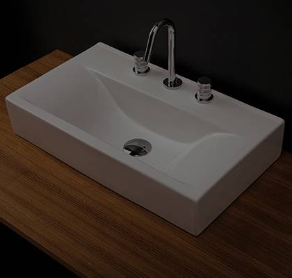 sink square pic 2 - Vanities