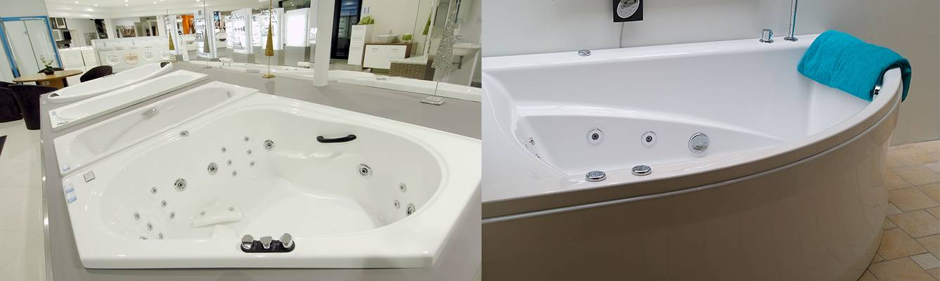 bathtubs - Choosing The Right Bathtub
