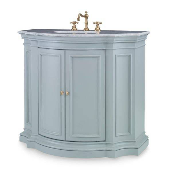 Conference Sink Chest - Grey