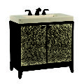 """02261 110 300 pfrl 120x120 - 36"""" Ambella Home Luster Sink Chest"""