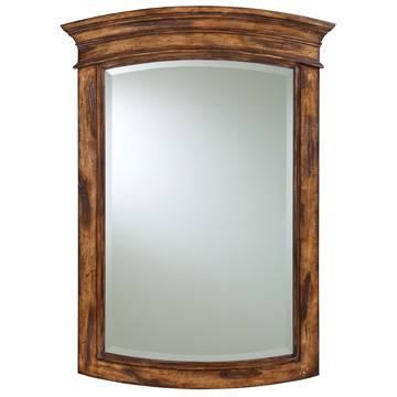 """06637140035 - 36"""" Ambella Home Rustico Vessel Vanity"""