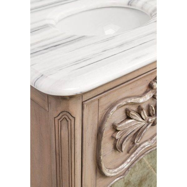 "08989110101a 600x600 - 27"" Ambella Home Laurel Petite Sink Chest"