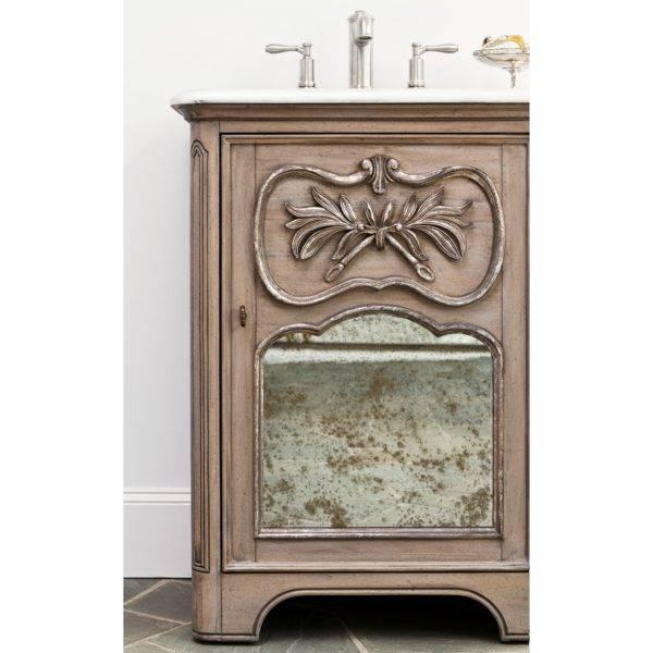 "08989110101b 600x600 - 27"" Ambella Home Laurel Petite Sink Chest"