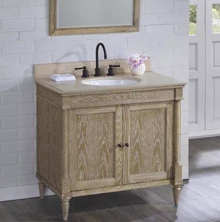 36 fairmont designs rustic chic vanity bathroom vanities and more for 36 inch rustic bathroom vanity