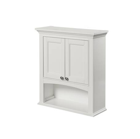 "1502bv24 - 72"" Fairmont Designs Framingham Double Sink Vanity"