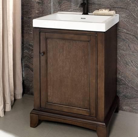 "1503V2118 - 21"" Fairmont Designs Smithfield Vanity/Sink Combo"