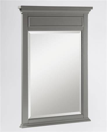 "1504M24 - 60"" Fairmont Designs Smithfield Double Sink Vanity"
