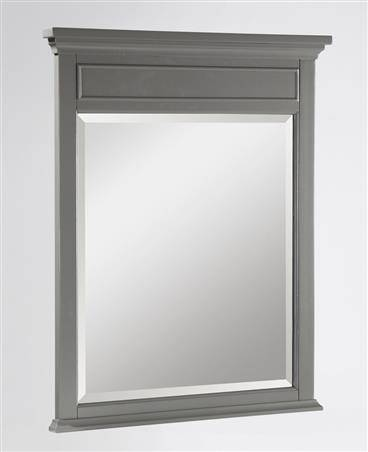 "1504M28 - 60"" Fairmont Designs Smithfield Double Sink Vanity"
