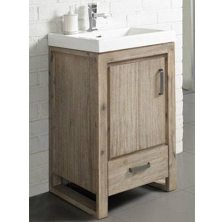21 fairmont designs oasis vanity sink combo bathroom vanities and more - Vanity combos bathroom ideas ...