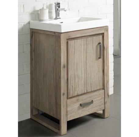 21 Fairmont Designs Oasis Vanity Sink