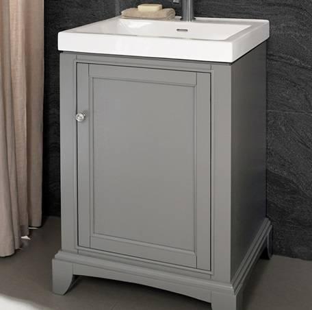 "1504V2118 - 21"" Fairmont Designs Smithfield Vanity/Sink Combo"