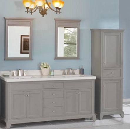 72 Fairmont Designs Smithfield Double Sink Vanity Bathroom Vanities And More