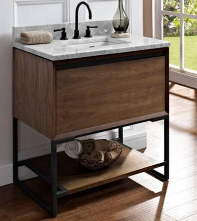 "1505V36WC - 36"" Fairmont Designs  m4 Vanity"