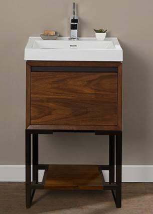 "1505VH2118 - 21"" Fairmont Designs m4 Vanity/Sink Combo"