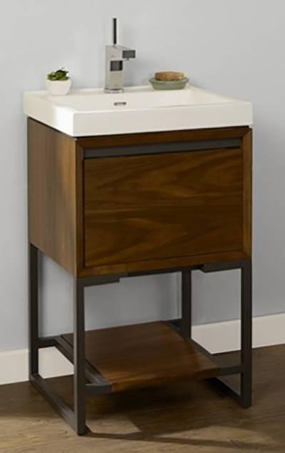 21 fairmont designs m4 vanity sink combo bathroom - Bathroom vanity and medicine cabinet combo ...