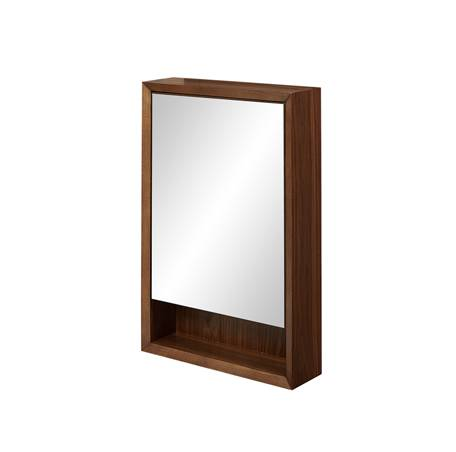 "1505mc24 - 24"" Fairmont Designs m4 Wall Mount Vanity"
