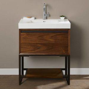 30″ Fairmont Designs m4 Vanity/Sink Combo