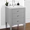 "1510 v24 100x100 - 24"" Fairmont Designs Charlottesville Vanity"