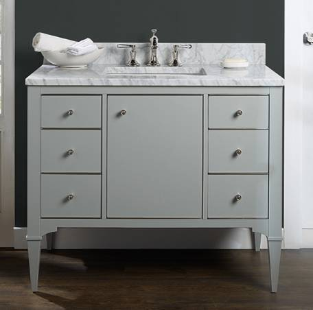 "42"" Fairmont Designs Charlottesville Vanity - Bathroom ..."