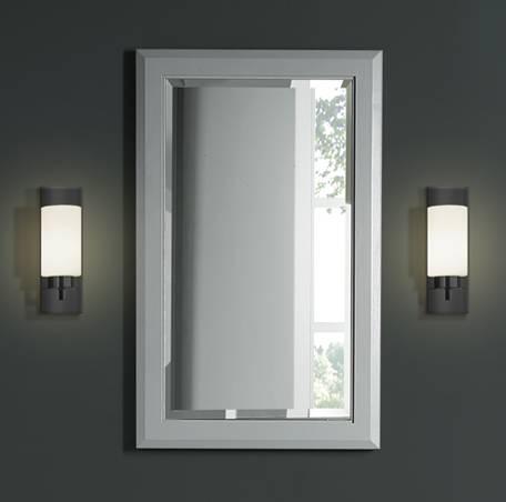 """1510m20 - 18"""" Fairmont Designs Charlottesville Vanity/Sink Combo"""
