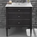 "1511 v30 120x120 - 30"" Fairmont Designs Charlottesville Vanity"