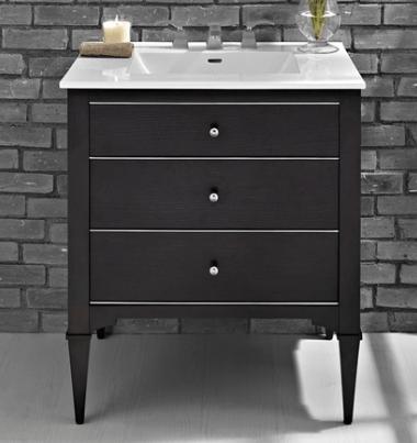 """1511 v30 - 30"""" Fairmont Designs Charlottesville Vanity"""