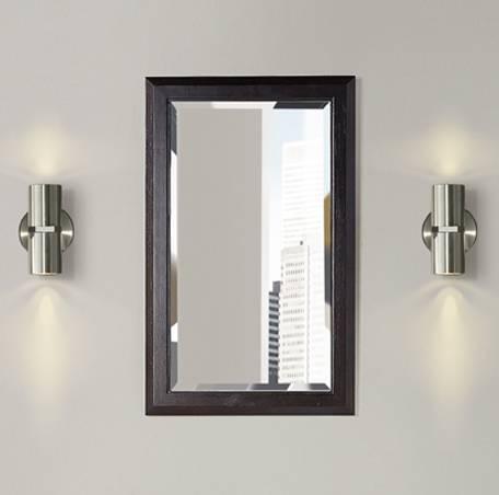 """1511m20 1 - 21"""" Fairmont Designs Charlottesville Vanity/Sink Combo"""