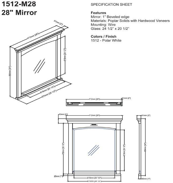 "1512m28s - 60"" Fairmont Designs Shaker Americana Double Sink Open Shelf Vanity"