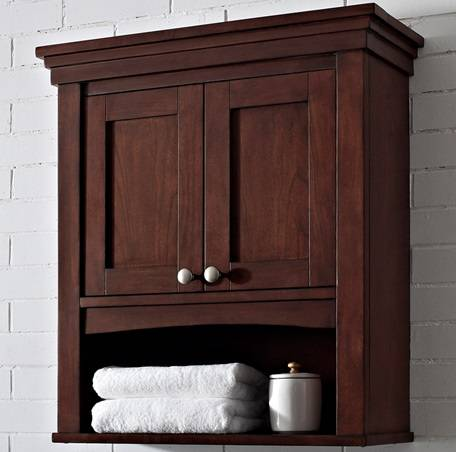 "1513bv24 1 - 30"" Fairmont Designs Shaker Americana Vanity/Sink Combo"