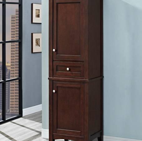 "1513ht2118v2118 - 30"" Fairmont Designs Shaker Americana Vanity"