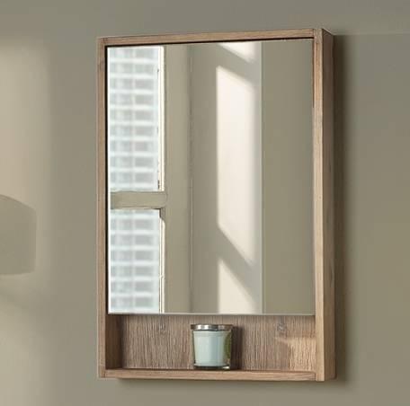 """1530mcr20 - 21"""" Fairmont Designs Oasis Vanity/Sink Combo"""