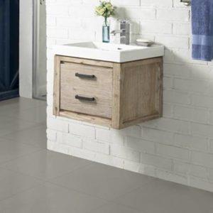 21″ Fairmont Designs Oasis Wall Mount Vanity/Sink Combo
