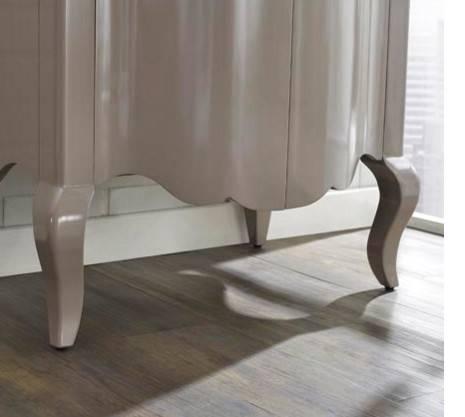 """1534LEG - 30"""" Fairmont Designs Belle Fleur Vanity"""