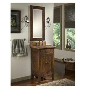22u2033 Ambella Home Cobre Petite Sink Chest