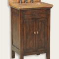 """cobre 22a 120x120 - 22"""" Ambella Home Cobre Petite Sink Chest"""