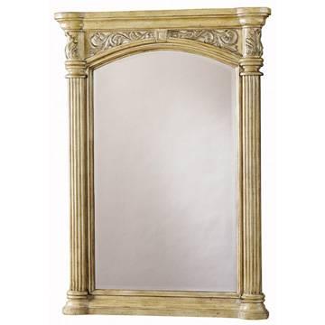 "06227140130 - 48"" Ambella Home Provencial Medium Vanity-Light"