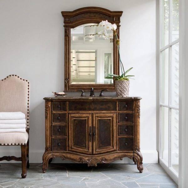 "06418110400 600x600 - 48"" Ambella Home Winslow Large Vanity"