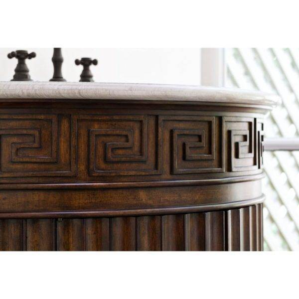 "06801110401a 600x600 - 42"" Ambella Home Fluted Vanity-Dark"