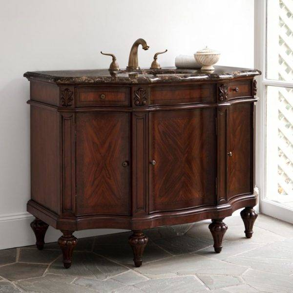 "08173110321 600x600 - 48"" Ambella Home Empire Vanity"