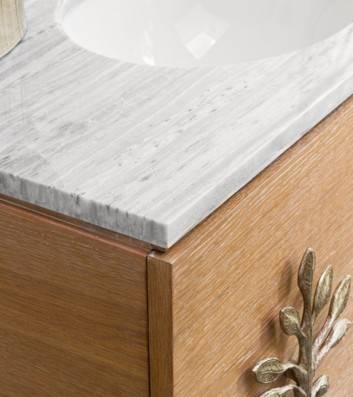 "09119110401e - 38"" Ambella Home Sapling Vanity"
