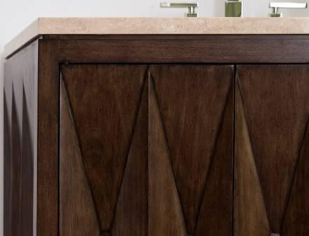 """12557110401d - 45"""" Ambella Home Sculpted Vanity"""