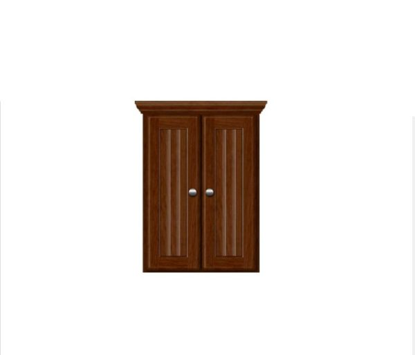 "18tradcubbys 600x514 - Strasser Woodenworks 18"" Traditional Wall Cubby 7 Door Styles, 15 Finishes"