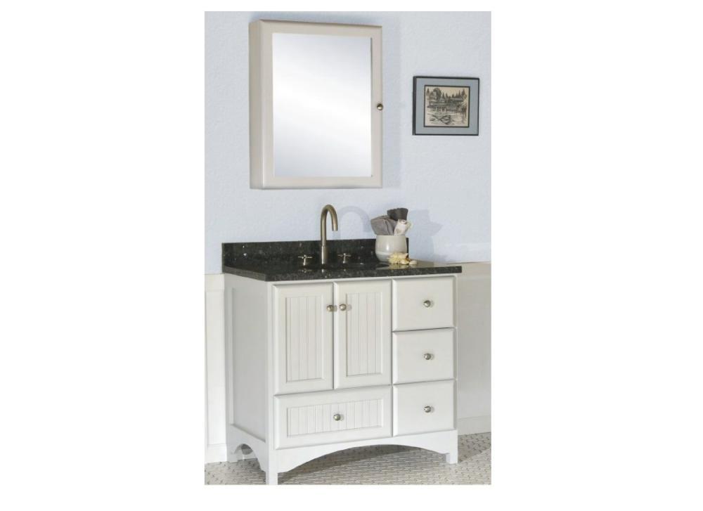 Strasser Woodenworks 30 Quot Birch Bay Vanity 2 Door Styles 5 Finishes Bathroom Vanities And More