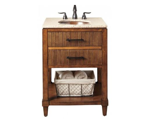 "BV3424 - 24"" Thompson Traders Provence Vanity"