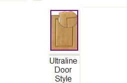 """ul - Strasser Woodenworks 30"""" Ravenna Eurolav Vanity, 15 Finishes"""